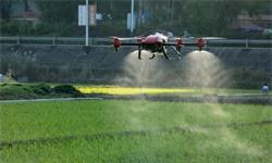 2020年中国农业遥感行业发展现状分析 仍处于不完全竞争市场前期