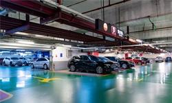 2020年中国智慧停车行业市场现状及发展前景分析 2025年市场规模有望接近400亿元