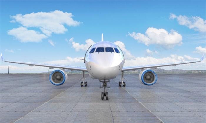 正常生活逐渐回归!湖北复航国际客运航线 首班航班飞向首尔