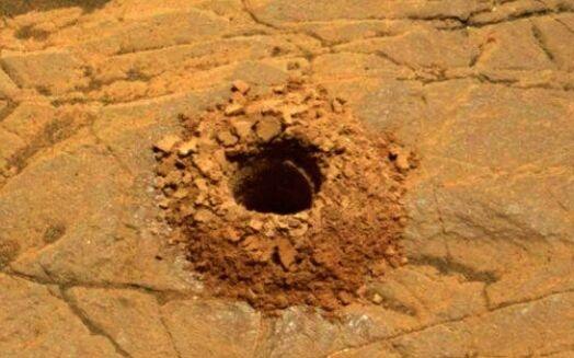 难怪找不到!酸性液体或摧毁了火星上存在生命的证据