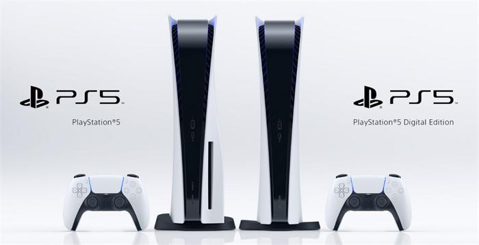 终于来了!索尼公布PS5价格:399.99美元起,11月全球发售