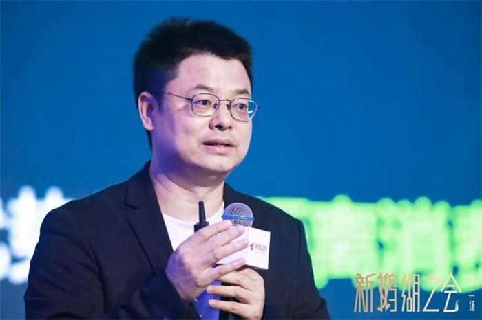 """朱小斌:新国货,不能充当骗取""""智商税""""的工具"""