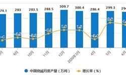 2020年H1中国制盐行业市场分析:<em>原盐</em>累计<em>产量</em>超2400万吨