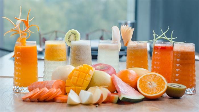 狂飙的食品饮料股:从二级市场看早期投资创业机会