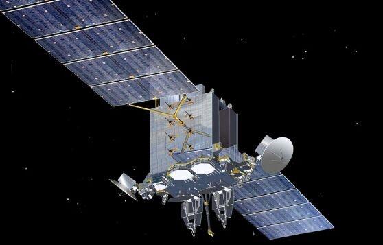 美太空部队将在年底前接收第六颗抗干扰卫星 第三代通信卫星雏形初显