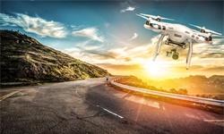 2020年全球及中国工业无人机行业发展现状及前景