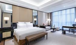 2020年中国共享住宿行业市场现状及发展趋势分析