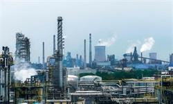 2020年中国炼油行业市场现状及竞争格局分析
