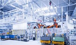 2020年中国工业机器人行业市场现状及发展前景