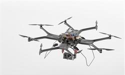 2020年全球无人机行业市场现状及竞争格局分析