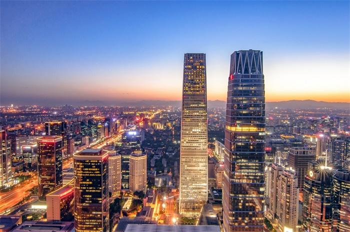 北京自由贸易区总体方案公布