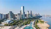 【江西省】海峡两岸产业合作区(江西)建设总体方案