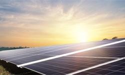 2020年全球光伏发电行业市场现状及发展前景分析
