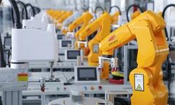2020年中国智能制造装备行业区域发展现状及前景