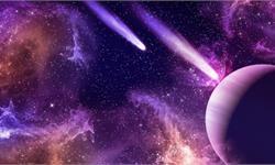 探测彗星上的极光!罗塞塔号的最新发现多亏了这种远紫外光谱仪