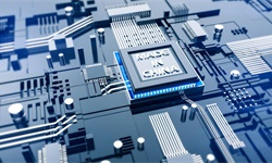 2020年中国人工智能<em>芯片</em>行业市场分析:寒武纪上市 市场规模已突破百亿元