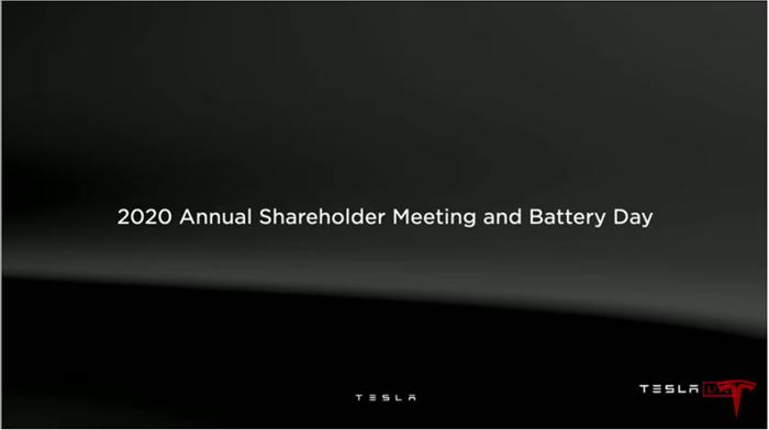 拳打燃油车脚踢电池厂?特斯拉发布自研全新电池,豪赌下一个十年!