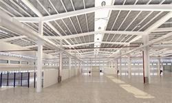 2020年中国装配式建筑行业市场现状及竞争格局分析 商品住房仍为主流应用房型