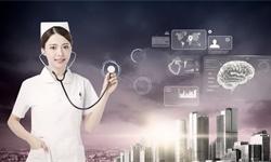 2020年中国互联网医疗行业发展现状分析