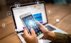 2020年中国移动互联网行业市场现状及竞争格局分析 BAT巨头渗透率达到90%以上