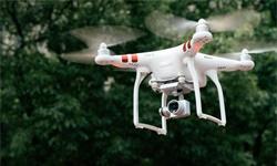 2020年中国民用无人机行业市场现状及发展前景