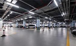 2020年深圳市<em>停车场</em><em>建设</em>行业市场现状及发展前景分析 停车缺口超200万一片蓝海市场