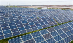 2020年中国光伏发电行业市场现状及区域竞争格局分析 江苏省综合竞争力更胜一筹