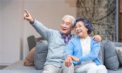 2020年中国<em>养老</em><em>产业</em>市场现状及发展前景分析 未来老龄化进程加快将推动需求增长