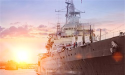 2020年中国船舶<em>涂料</em>行业市场现状及发展趋势分析 将朝环保化、高性能方向发展