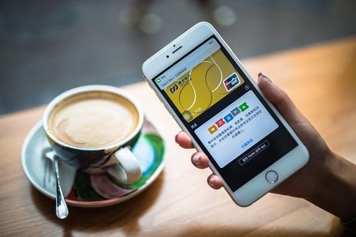 """付款无需一秒!亚马逊开始在线下门店测试""""刷手支付"""""""