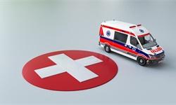 2020年中国医用车行业市场现状及竞争格局分析 救护车销量比重超80%占据主导地位