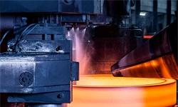 2020年全球钢铁行业发展现状分析 中国钢铁产量占据半壁江山