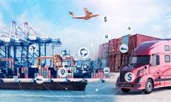 2020年中国物流行业市场现状及发展前景分析 先进技术+创新发展构建现代物流体系