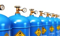 2020年中国<em>工业气体</em>行业发展现状分析 市场规模将逼近1500亿元