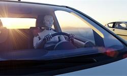 2020年中国智能汽车行业市场现状及发展前景分析 全年渗透率有望突破50%