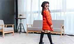 2020年中国<em>童装</em>行业市场现状及发展前景分析 预计2024年市场规模有望突破4000亿元