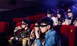 2020年中国国庆档电影产业市场现状及发展前景分析 有望成为今年全球最大电影市场