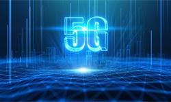 2020年中国5G产业市场现状及发展前景分析 2025年5G基站数量有望突破800万个