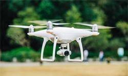 2020年中国无人机行业市场现状及竞争格局分析 深圳与大疆共同引领行业全球化发展