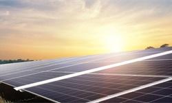 2020年中国<em>光</em><em>伏</em><em>发电</em>行业产业链现状及发展前景分析 2025年总装机规模有望突破500GW
