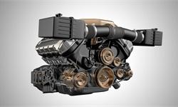 2020年中国车用发动机行业产销现状分析