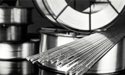 2020年全球焊接材料行业市场现状及竞争格局分析