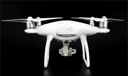 2020年大疆<em>无人机</em>行业发展现状分析 占据全球及国内市场份额分别超80%和70%