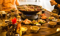 2020年中国餐饮行业市场现状及发展前景分析 餐饮外卖成为行业发展重要增长极