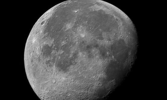 脑洞大开!美国将在月球建4G网络 网友:方便宇航员月球自拍发朋友圈
