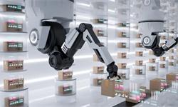 2020年中国人工智能<em>物流</em>行业市场现状及发展前景分析 未来百亿市场规模静待开启