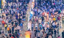 老年人口将突破3亿,民政部预测我国将迈入中度老龄化!