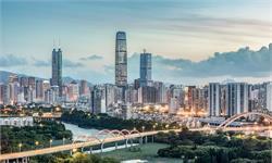 中國城市競爭力報告出爐:深圳排名第一 杭州、寧波、鄭州進步最大