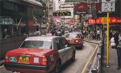 2020年中国出租车行业市场现状及竞争格局分析