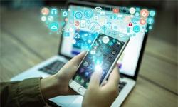2020年全球移动互联网行业市场现状及竞争格局